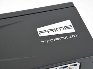 Seasonic PRIME Ultra 1000W Titanium