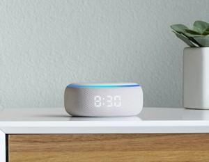 Amazon Echo-Neuheiten 2019