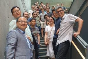 Samsung eröffnet neues Forschungszentrum für künstliche Intelligenz in Montreal