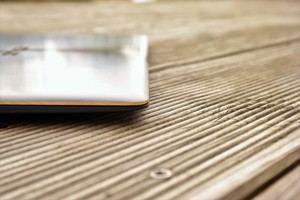 Die goldenen Akzente lassen das ZenBook 3 aus der Masse hervorstechen