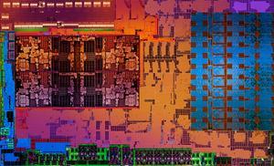 AMD Raven Ridge Die-Shot
