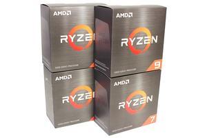 AMD Ryzen 5000 Aufmacher