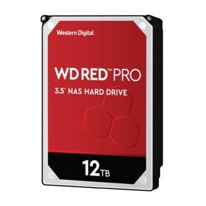 WD RED 12 TB im Lesertest