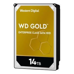 WD Gold WD Gold 14 TB WD141KRYZ