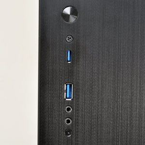 Lian Li PC-V3000 Prototyp