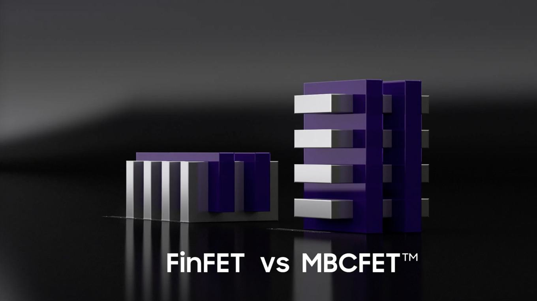 Samsung MBCFET