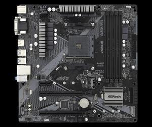 ASRock B450M Pro4 R2.0