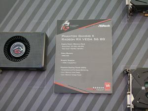 Grafikkarten mit AMD-GPU von ASRock kommen nach Deutschland