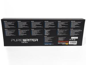 Sharkoon Purewriter RGB