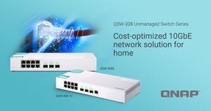 QSW-308-1C und QSW-308S