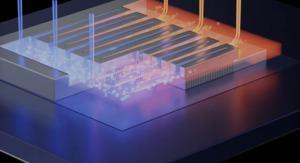 POWERlab On-Chip-Kühlung