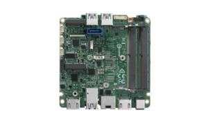 Intel Dawson Canyon NUC