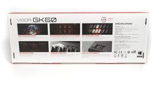 MSI Vigor GK60