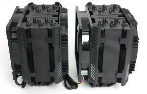 Enermax ETS-T50A-DFP vs. ETS-T50A-BVT