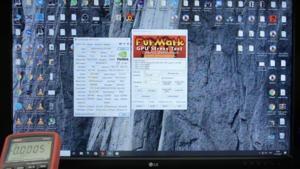 Tauschen des Grafikspeichers auf einer GeForce RTX 2070