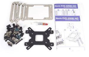 SilentiumPC Navis EVO ARGB 280