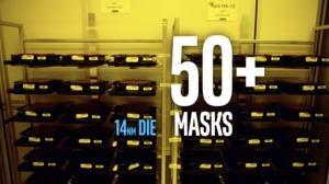 Intel Mask Operation