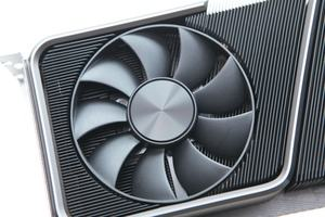 NVIDIA GeForce RTX 3070 Founders Edition