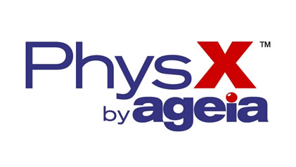 Download Ageia Physx