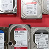 Сравнительный тест: жесткие диски на 6 TB от разных производителей teaser image