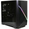 Тест и обзор: Antec Draco 10  недорогой Mini Tower с полоской подсветки A-RGB