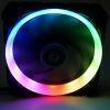 Тест и обзор: Arctic BioniX P120 A-RGB и контроллер A-RGB - красивые и инновационные вентиляторы с адресуемой подсветкой