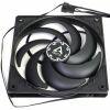 Тест и обзор: Arctic P12 Slim PWM PST - вентилятор толщиной всего 15 мм