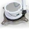 Тест и обзор: ASUS ROG Strix LC 360 RGB White Edition - стильная и производительная СВО teaser image