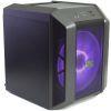Тест и обзор: Cooler Master MasterCase H100 - компактный корпус Mini-ITX teaser image