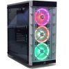 Тест и обзор: Corsair iCUE 465X RGB - красивый корпус с подсветкой по выгодной цене teaser image
