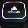 Тест и обзор: Corsair iCUE H115i RGB PRO XT - мощная система водяного охлаждения teaser image