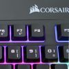 corsair k57 rgb wireless logo
