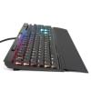 Тест и обзор: Corsair K70 RGB MK.2 Low Profile RAPIDFIRE - низкопрофильная клавиатура на переключателях Cherry MX Speed teaser image