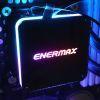 enermax liqtech ii 360 black logo