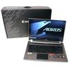 Тест и обзор: Gigabyte AORUS 17G XB - ноутбук с отличным корпусом и механической клавиатурой teaser image