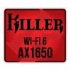Сетевая карта Killer AX1650 PCIe с поддержкой WiFi 6 teaser image