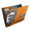 CES 2020: ноутбук MSI GE66 Raider в тонком корпусе с емкой батареей teaser image