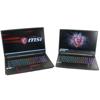 Тест и обзор: MSI GE75 Raider 9S и GE65 Raider 9S - производительные игровые ноутбуки teaser image