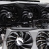Тест и обзор: четыре видеокарты GeForce RTX 3070 от ASUS, EVGA, MSI и ZOTAC teaser image