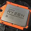 threadripper teaser