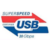usb 3.2 logo