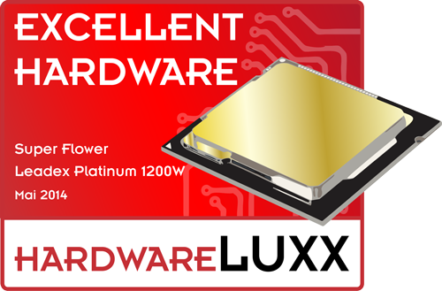 EH superflower leadex platinum 1200w