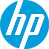 HP Blue CMYKC