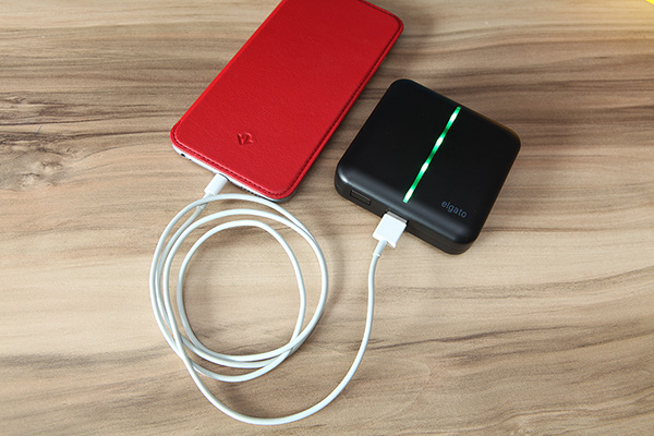elgato powerbank