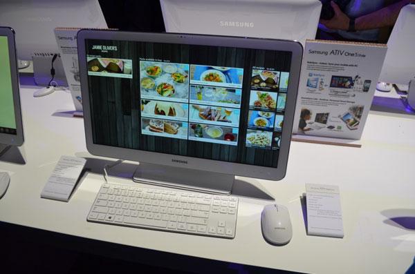 Samsung Ativ One 5 Lite
