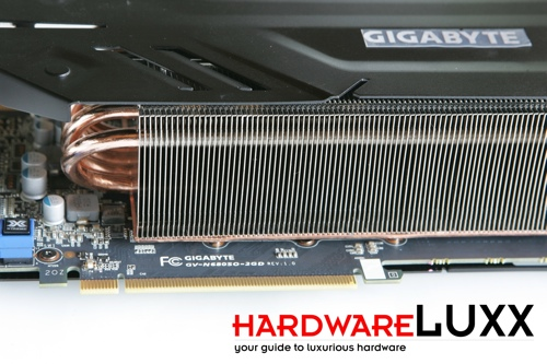 Gigabyte GeForce GTX 680 Super Overclock