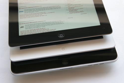 test ipad mit retina display hardwareluxx. Black Bedroom Furniture Sets. Home Design Ideas