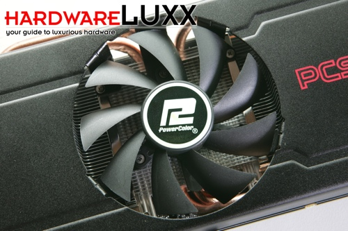PowerColor Radeon HD 7870 PCS+ Myst Edition