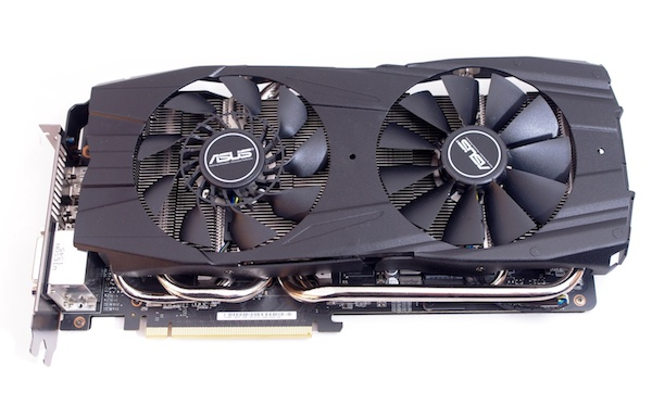 Bild der Gainward GeForce GTX 780 Ti Phantom