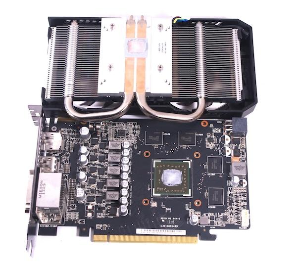 Тест и обзор: ASUS Radeon R9 270X DirectCU II TOP (R9270X